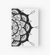 Mandala 1 Hardcover Journal