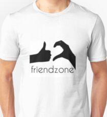 Friendzone t-shirt  Unisex T-Shirt