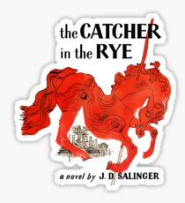 catcher in the rye fairytale