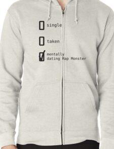 BTS - Mentally Dating Rap Monster T-shirt