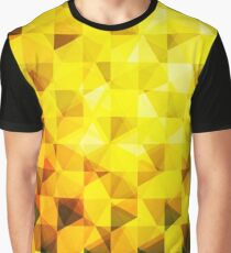 Geometry N°8. - The Magnificent Sunset Graphic T-Shirt