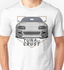 Thunfisch keine Kruste Unisex T-Shirt