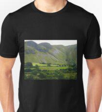 The Glencar Valley......................Ireland T-Shirt