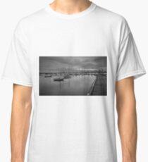 St Kilda marina, Melbourne Classic T-Shirt