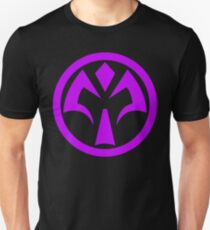 Phantasy Star Online Section ID: Purplenum Unisex T-Shirt