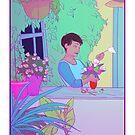 Florist by miliabyntite