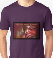 My only enemy is inside T-Shirt