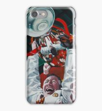 Moscow 2008 iPhone Case/Skin