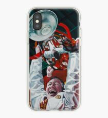 Moscow 2008 iPhone Case