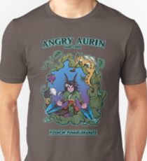 Angry Aurin Hard Cider Unisex T-Shirt