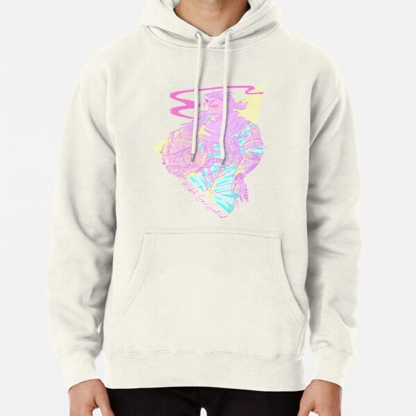 Soft Boss Pullover Hoodie