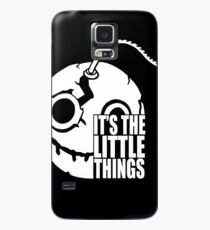 Little Things Case/Skin for Samsung Galaxy