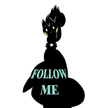 Follow me by AyCube