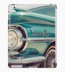 Back to the Classics iPad Case/Skin