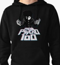 Mob Psycho 100 Pullover Hoodie