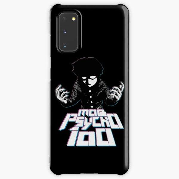 Mob Psycho 100 Samsung Galaxy Snap Case