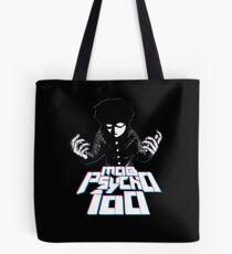 Mob Psycho 100 Tote Bag