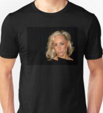 Blond Woman Unisex T-Shirt