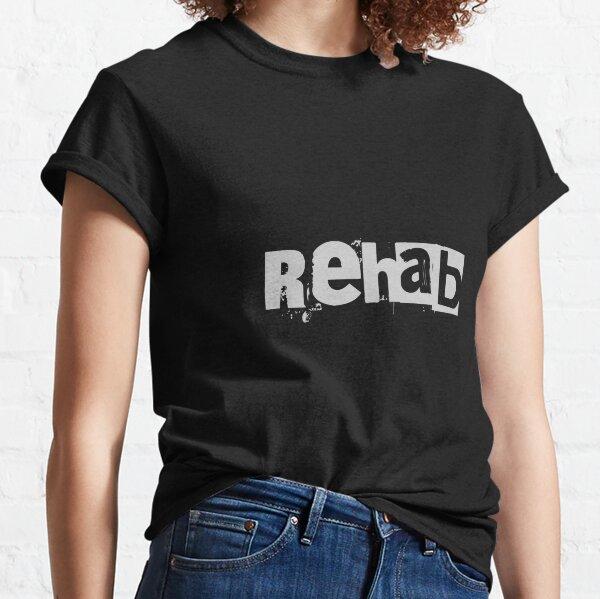 Rehab minimalist Classic T-Shirt