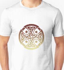 CROSS CAITHLIN Unisex T-Shirt