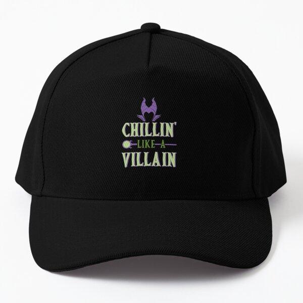 Maleficent - Chillin' Like A Villain - Collection Baseball Cap