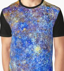 Planet N°24. - Big Blue Marble Graphic T-Shirt