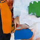 Stillness & Certainty by Alan Taylor Jeffries