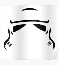Trooper Poster