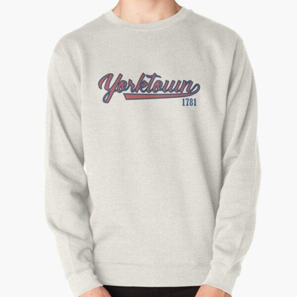 1781 Pullover Sweatshirt
