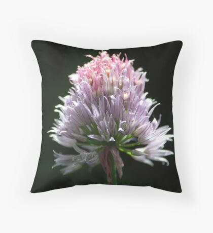 The Blossom Throw Pillow