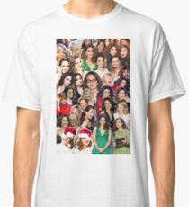 tinamy collage 2.0 Classic T-Shirt