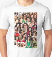 tinamy collage 2.0 T-Shirt