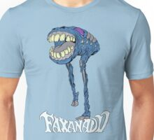 Faxanadu - NES Tribute Series 1 Unisex T-Shirt