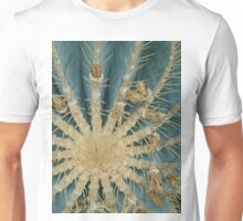 Beauty with temper Unisex T-Shirt
