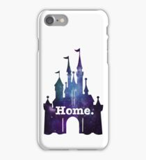 Castle Galaxy iPhone Case/Skin