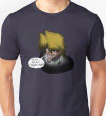 Creepy Joey Unisex T-Shirt