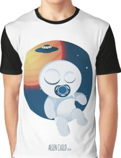 Surreal II Graphic T-Shirt