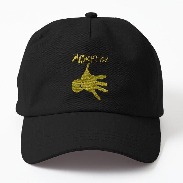 Midnight Oil colour Dad Hat