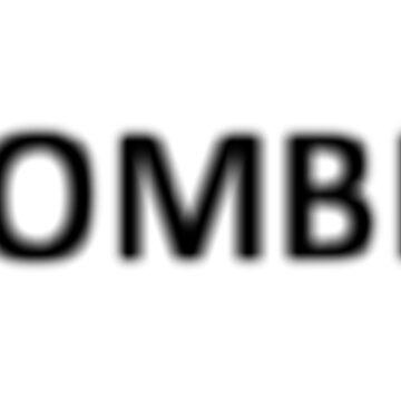 Zombie by EmmaPopkin