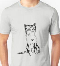 Andrew Jackson Jihad - Human Kittens (No Words) Unisex T-Shirt