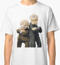 Statler and Waldorf Classic T-Shirt