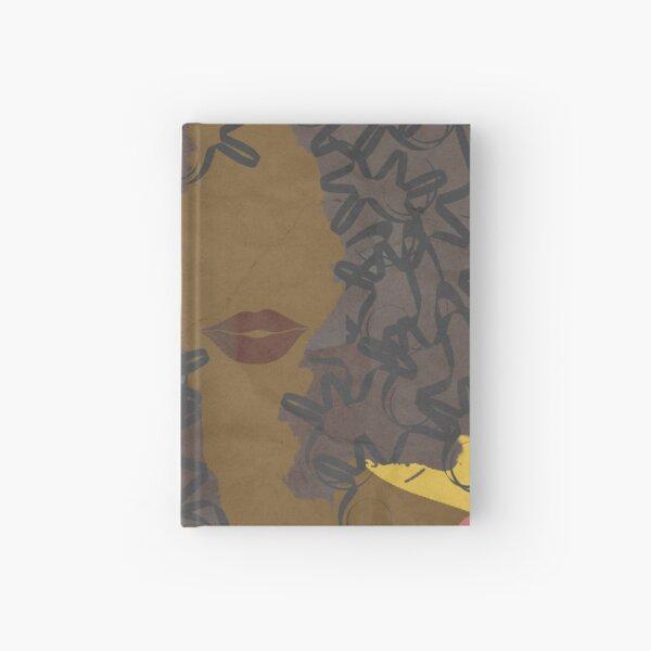 MOCHA Hardcover Journal