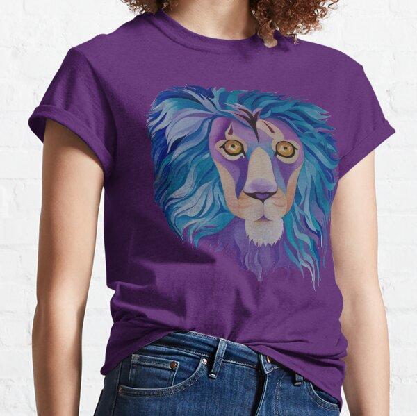 """""""Lion"""" Classic T-Shirt"""