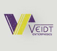 Veidt Enterprises | Unisex T-Shirt