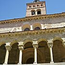Segovia, Spain - Old Church by Michelle Falcony