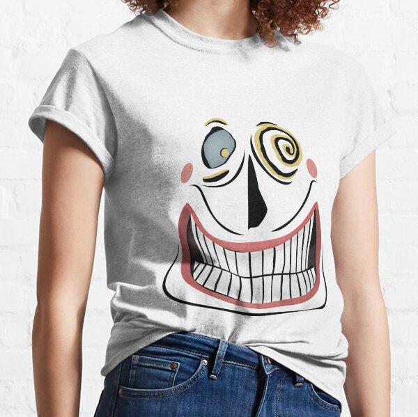 The Mayor of Halloweentown - Happy Side Classic T-Shirt