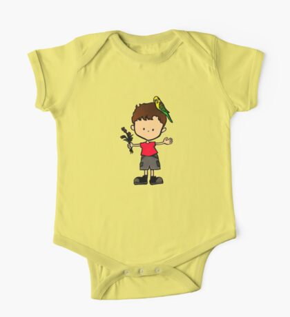 Budgie Boy S Kids Clothes