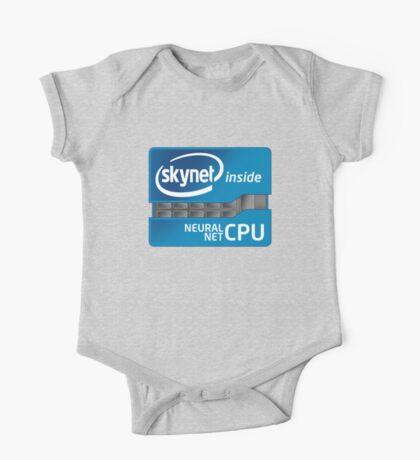 Skynet Inside Kids Clothes