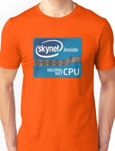 Skynet Inside T-Shirt