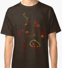 Pyroglyphics Classic T-Shirt